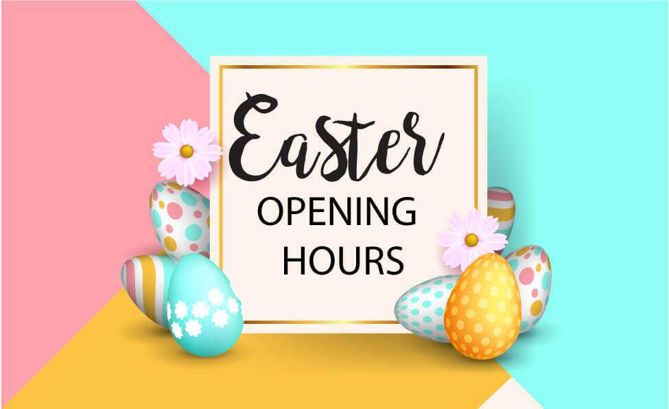 Easter Opening Hours Tipperary Credit Union