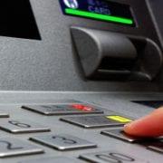 ATM update October 2018