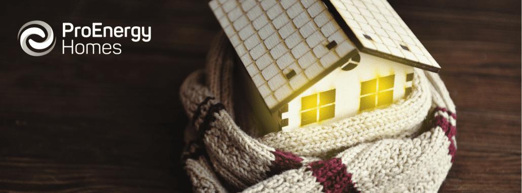ProEnergy Home Loans