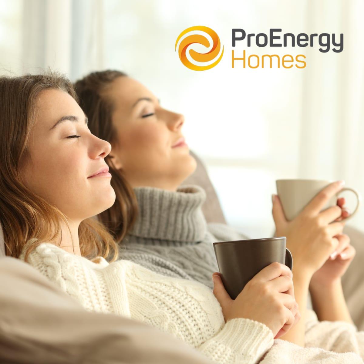 ProEnergy Benefits