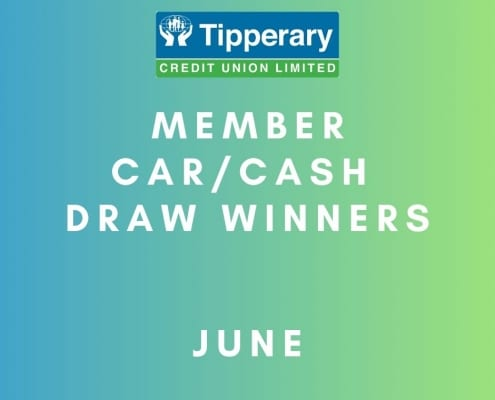 Member Car/Cash Draw