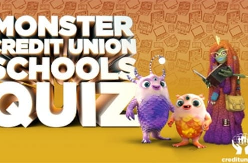 Monster School Quiz