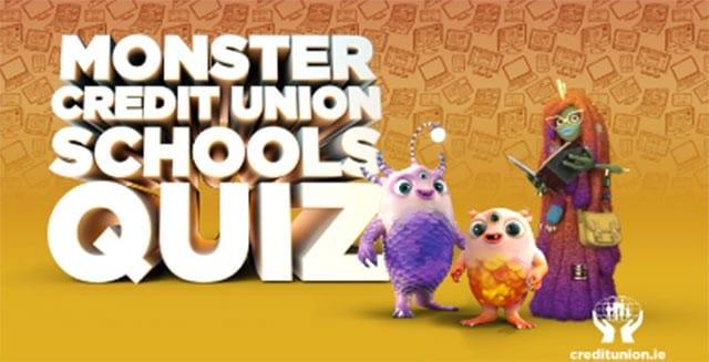 Monster School Quiz